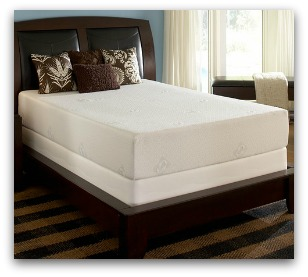 The midrange Comfort Series Ocean Crest model.